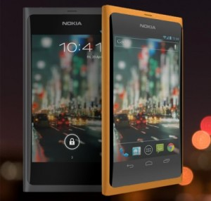 Nokia and Android, A Possible Love Story?
