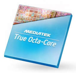 True Octa Core Processor