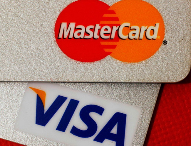 Hackers Stole 160 Million Credit Cards in 7 Years from US Banks