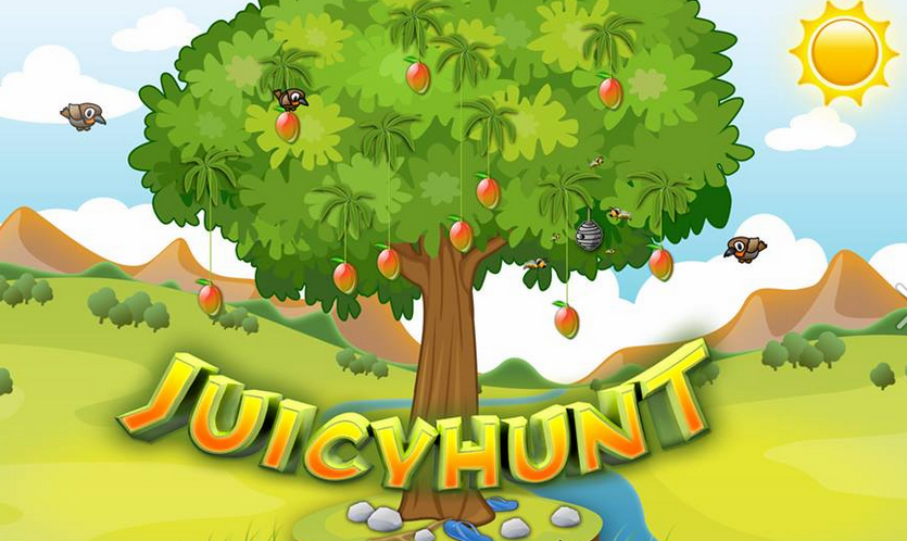 juicy hunt