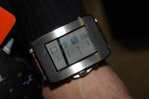 2013 Is The Year of the Smartwatch?