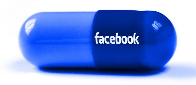 Taser Like Device Will Help You Curb Your Facebook Addiction