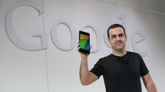 Hugo Barra, Android's VP Leaves Google for Xiaomi