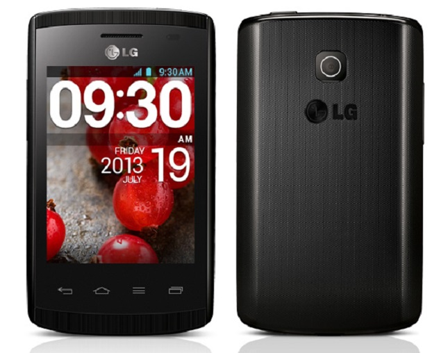 LG Reveals An Under $100 Android Smartphone, the LG L1 II