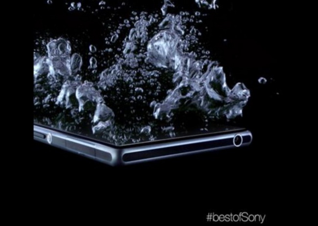 New Pictures of Sony Xperia Z1 Show Metal Chassis