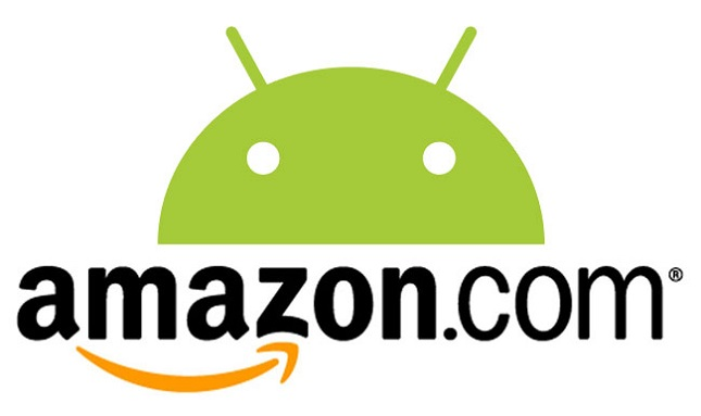 Amazon Preparing His Own Android Gaming Console?