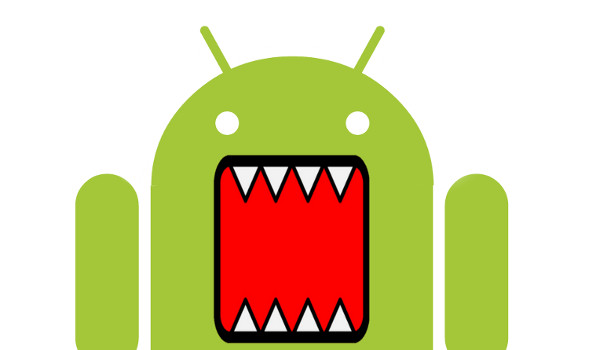 Android Malware Can Infect Users Through Ad Networks