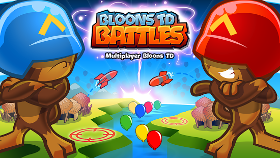 Bloons TD Battles Review: Battling Balloons with Abandon