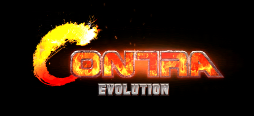 Contra: Evolution now available for Android