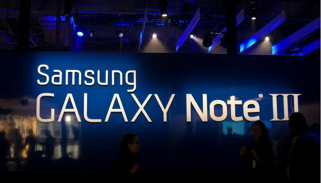 Samsung Galaxy Note 3 Rumored to Use the Snapdragon 800 SoC