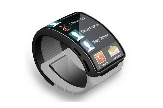 Samsung Galaxy Gear SmartWatch Specs Leaked