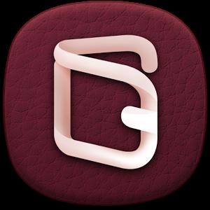 samsung wallet icon