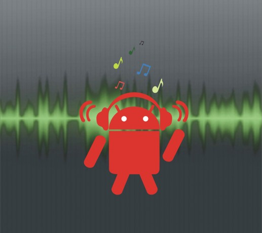 android walkman