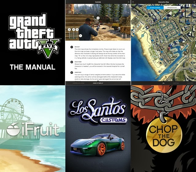 You Should Avoid the Fake Grand Theft Auto 5 Android App as It May Contain Malware