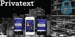 Privatext Android App
