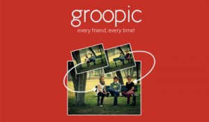 Groopic Android App