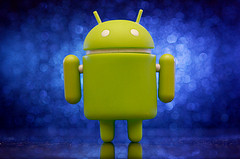 Android Apps for Business