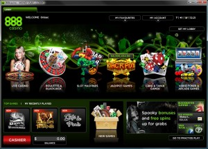888 casino 1 for Android - Download