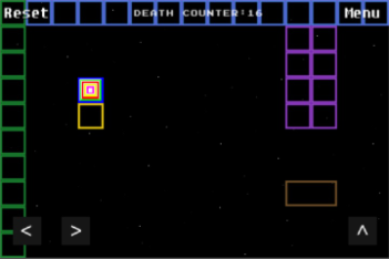 Retro Cube for Android