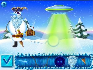 frostcraft 1 - Frostcraft, the Logic Game!