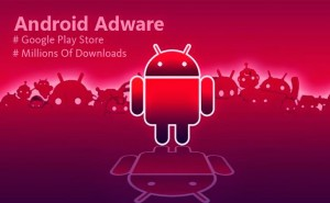 Malicious Android Adware Found in Google Play Store Again