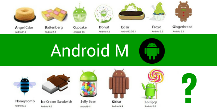 The Latest Google Android OS Android M to be Released Later in May