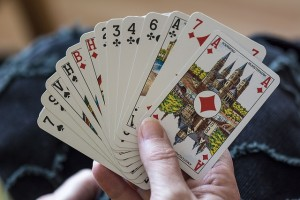 How magicians predict what cards are in your mind