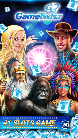 GameTwist Slots Review