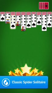 Solitaire by MobilityWare Review