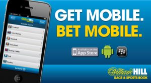William Hill Betting App Review