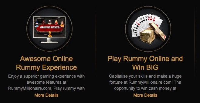 6 Reasons but One Game to Play – 24×7 Online Rummy