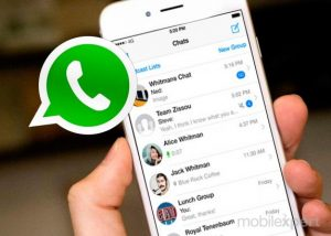 WhatsApp Spying App for Android Phones Which is Used to Spy Wife's WhatsApp Remotely