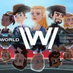 Westworld Mobile Game for Android