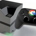 google android console
