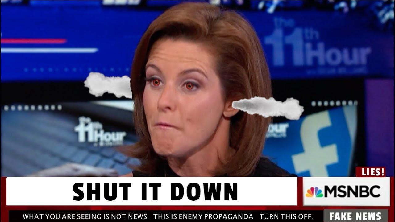 Facebook shutdown