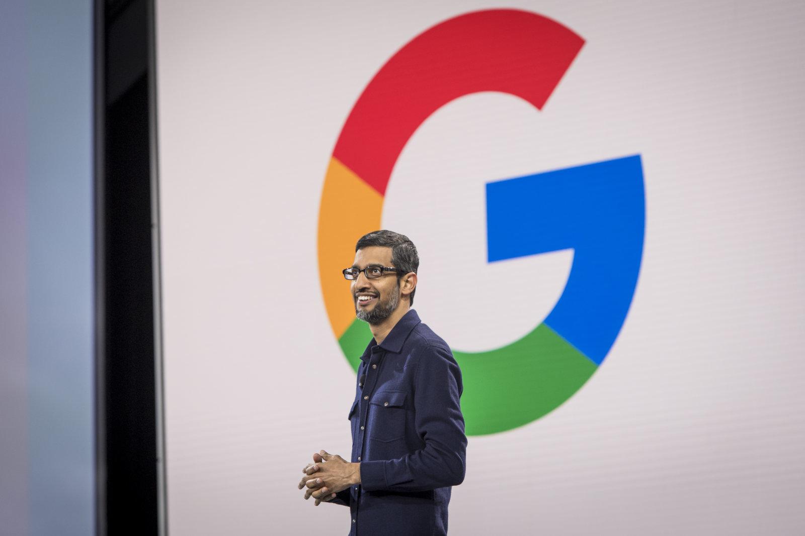 google secret plan