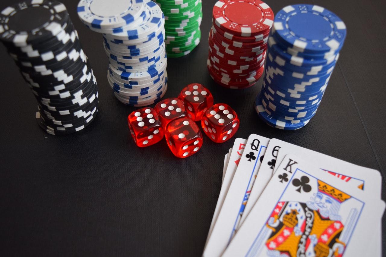 poker apps
