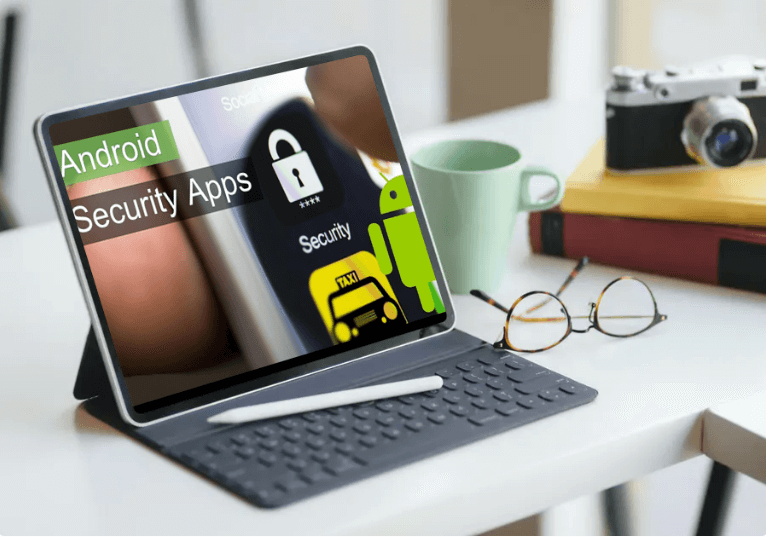 5 Best Security Apps for Android in 2020