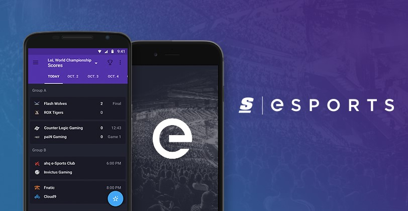 How Big Apps Impacted the Growth of Esports
