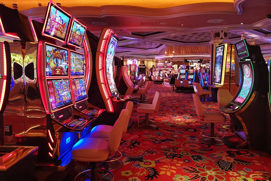 How technological innovation will impact online casinos in 2021